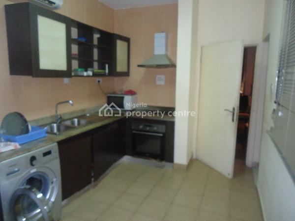 Furnished 2 Bedroom Flat with Excellent Facilities, Old Ikoyi, Ikoyi, Lagos, Flat for Rent