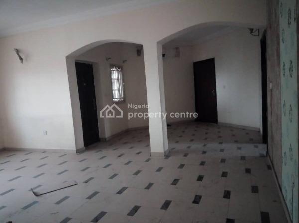 12 Nos of 3 Bedroom + a Room Bq, Oke-iho, Ire Akari, Isolo, Lagos, Block of Flats for Sale