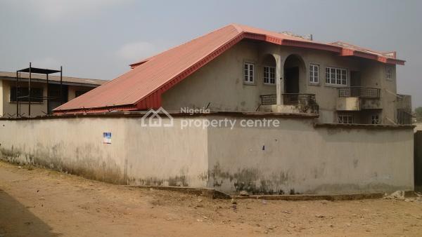 9 Bedroom House, Lasun Adigun Street, Oni & Sons, Ring Road, Ibadan, Oyo, Semi-detached Duplex for Sale