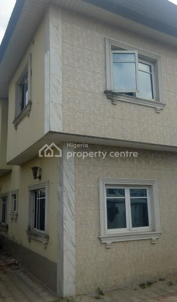 for rent well maintained 3 bedroom flat upstairs 7th avenue rh nigeriapropertycentre com