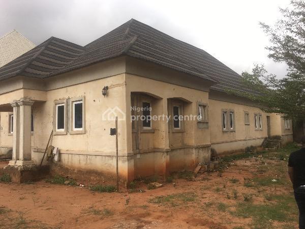 5 Bedroom Bungalow, Behind Nta Road of Opkanam Road, Asaba, Delta, Mini Flat for Sale