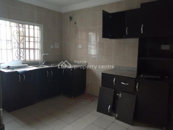 Fully Serviced Three Bedroom Flat, Majek 1st Gate, Sangotedo, Ajah, Lagos, Flat for Rent