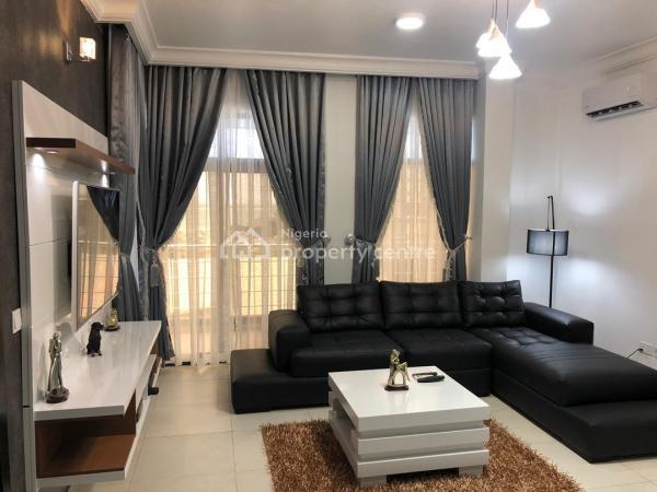 Waterfront One Bedroom Luxury Flat, Corporation Road, Oniru, Victoria Island (vi), Lagos, Flat Short Let