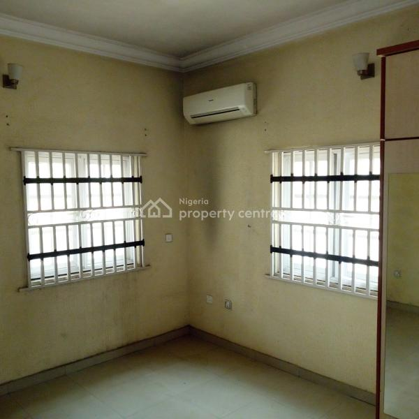 a Fully Serviced 2 Bedroom Apartment, Zone 1, Wuse, Abuja, Flat for Rent