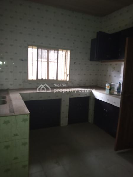 Lovely 4 Bedroom Detached Bungalow, Off Ago Palace Way, Ago Palace, Isolo, Lagos, Detached Bungalow for Sale