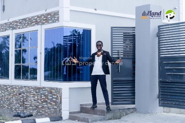 Iland Estate Land, Beachwood Estate, Along Lekki Epe Expressway, Sangotedo, Ajah, Lagos, Residential Land for Sale