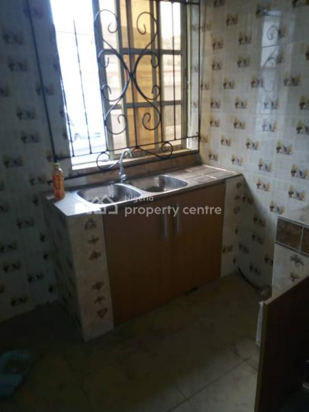 2 Bedroom Flat, Harmony Estate, Off College Rd, Ogba, Ikeja, Lagos, Flat for Rent