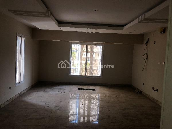 Spacious 2 Units of Semi Detached Duplex with Bq , Massive Compound for 12 Cars, Lekki Phase 1, Lekki, Lagos, Semi-detached Duplex for Sale