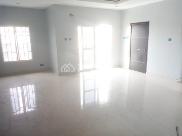 a Luxury Service 4 Bedroom Terraced Duplex, Ikate Elegushi, Lekki, Lagos, Terraced Duplex for Sale