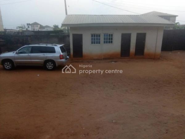Plot of Land, Opposite Winners Chapel, Off Ezenei Avenue, Asaba, Delta, Residential Land for Sale