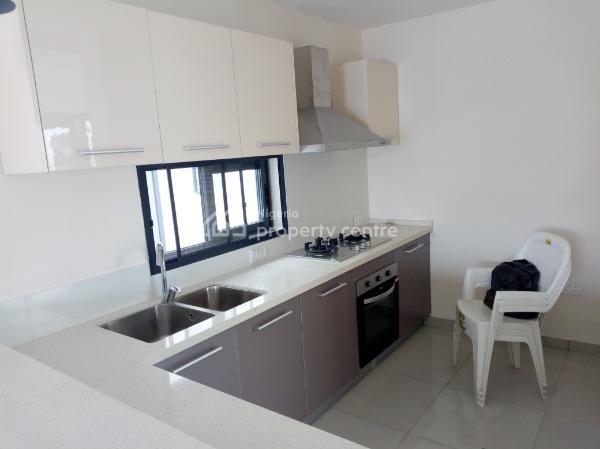 Executive 2 Bedroom Flat with a Maids Room, Osapa, Lekki, Lagos, Flat for Rent