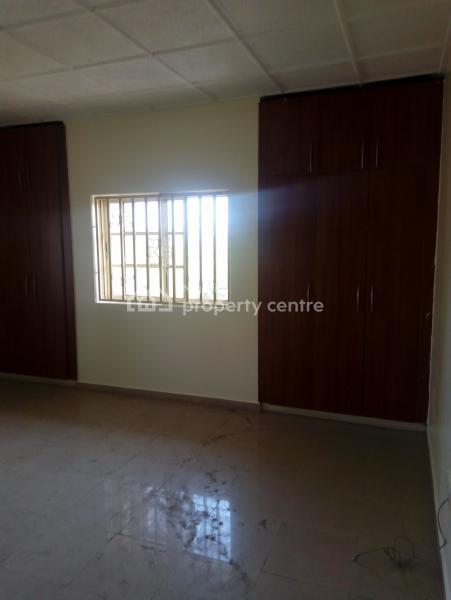 3 Bedroom + Bq, Utako, Abuja, Flat for Rent