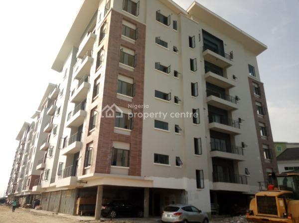 Nicely Built 3 Bedroom Flat, Ikate Elegushi, Lekki, Lagos, Flat for Sale