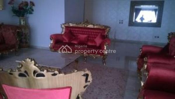 5 Bedroom Pent House, Belavista Heights, Banana Island, Ikoyi, Lagos, House for Sale