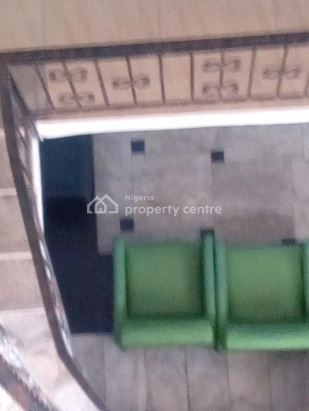 1250 Sqm Office Space, Adeniyi Jones, Ikeja, Lagos, Office Space for Rent
