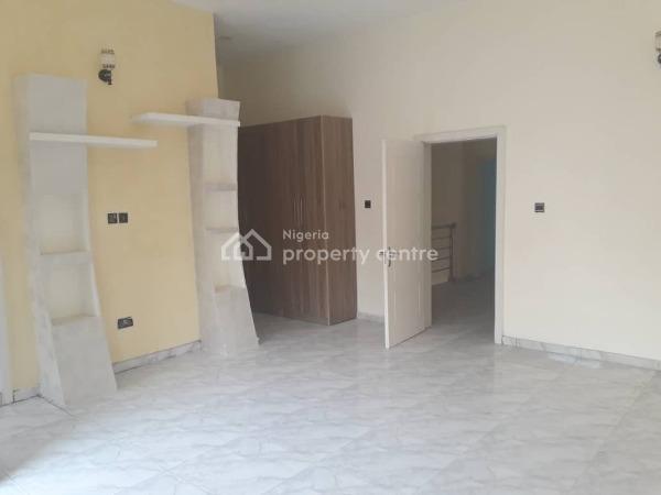 4 Bedroom Terraced, Chevy View Estate, Lekki, Lagos, Terraced Duplex for Sale
