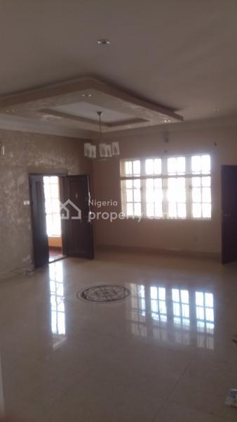 Spacious Serviced 3 Bedroom Flat + Bq, Off Oladimeji Alo Street, Lekki Phase 1, Lekki, Lagos, Flat for Rent