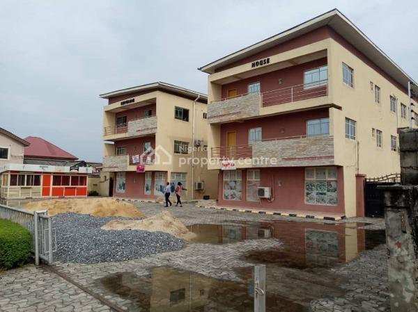 Office Space Code Lkk, Badore Road, Badore, Ajah, Lagos, Office Space for Rent