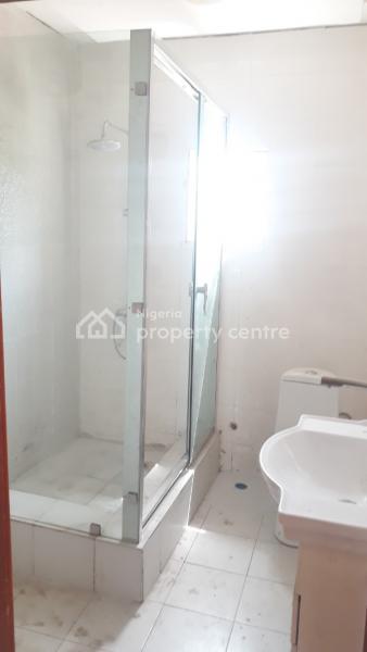 Brand New 4 Bedroom Semi Detached Duplex, Parkview, Ikoyi, Lagos, Semi-detached Duplex for Rent