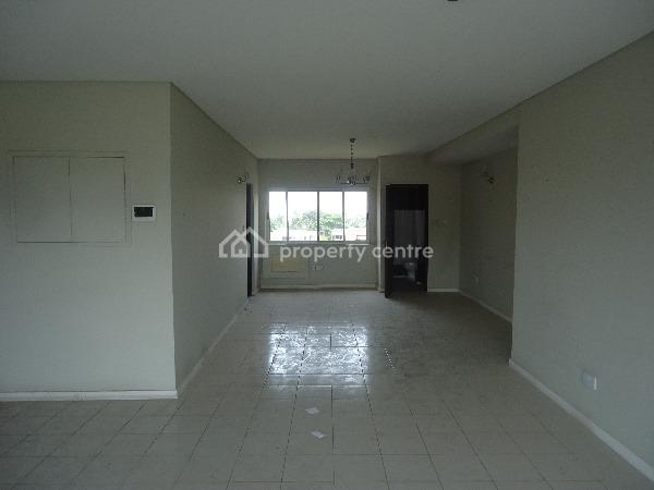 Luxury 2 Bedroom Flat and 1 Room Bq and Excellent Facilities, Old Ikoyi, Ikoyi, Lagos, Flat for Rent