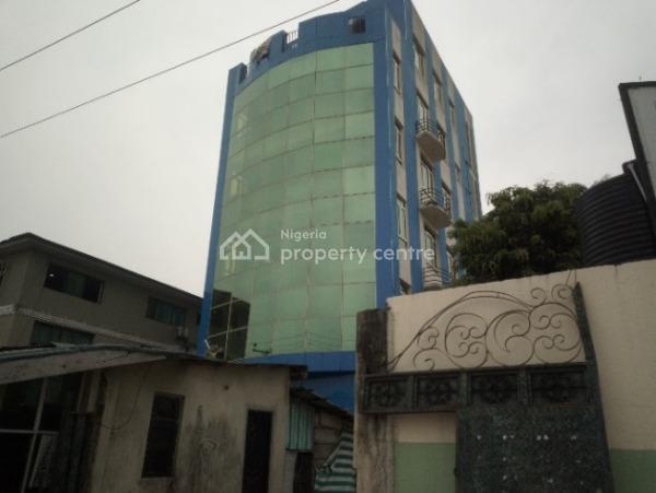 Shopping Complex Code Lkk, Ogidan, Ibeju Lekki, Lagos, Shop for Rent