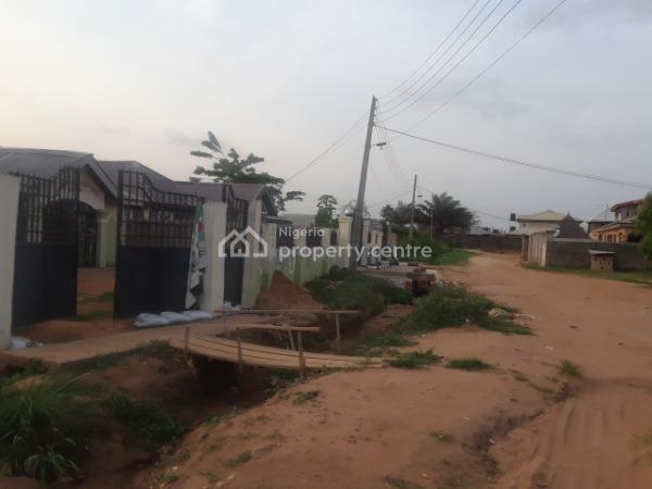4 Bedroom Bungalow on Approximately 1000m2 Land, Debo Street, Off Iselewu Road, Igbogbo, Ikorodu, Lagos, Detached Bungalow for Sale