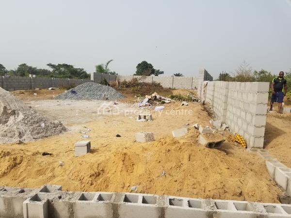 Land, Ibeju Lekki, Lagos, Mixed-use Land for Sale