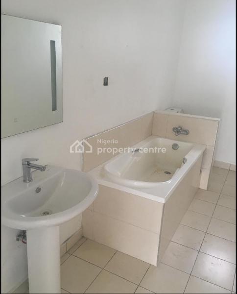 Brand New 3 Bedroom Terrace Duplex with Bq, Osapa, Lekki, Lagos, Terraced Duplex for Sale