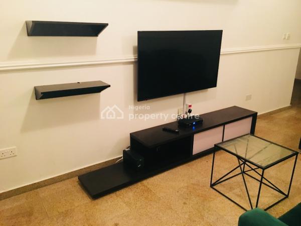 Luxury One Bedroom, Mabogunje Street, Off Palace Way, Oniru, Victoria Island (vi), Lagos, Flat Short Let