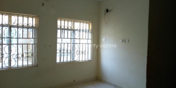 Tastefully Finished 3 Bedroom Flat, By The Naf Conference Center, Kado, Abuja, Flat for Rent