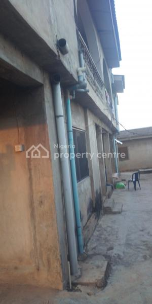 4 Nos 3 Bedroom Flats, Off Power Line Road, Ijaiye, Lagos, Block of Flats for Sale