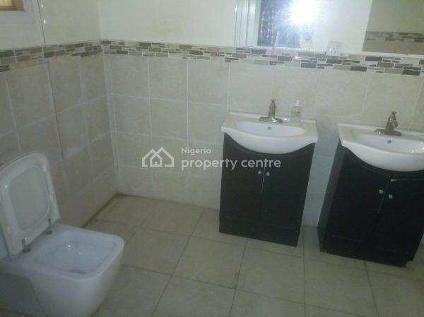 Well Built 4 Bedroom Terraced Duplex, Ikate Elegushi, Lekki, Lagos, Terraced Duplex for Sale