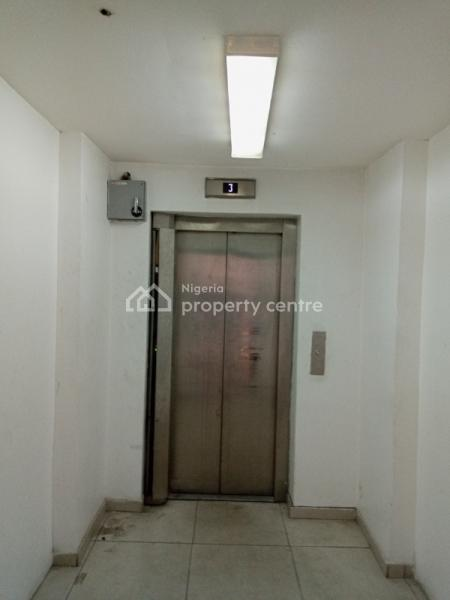 150sqm - 300sqm Open Plan Office Space Fully Serviced, Victoria Island Extension, Victoria Island (vi), Lagos, Office Space for Rent