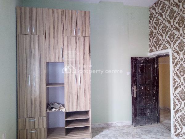 5 Bedroom Detached Duplex (all En Suite) with a Room Boys Quarters, Omole Phase 1, Ikeja, Lagos, Detached Duplex for Sale