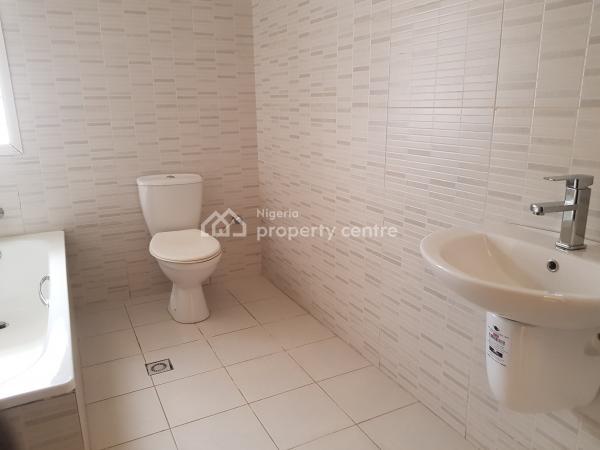 Brand New 4 Bedroom Terrace, Off Orisa Sanya Street, Oniru, Victoria Island (vi), Lagos, Detached Duplex for Sale