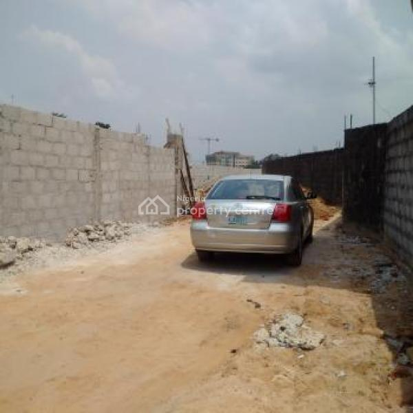 5 Plots of Land Fully Fenced, Old Gra, Port Harcourt, Rivers, Mixed-use Land for Sale