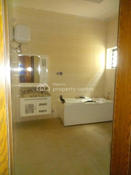 4 Bedroom Terrace Duplex, Happy Heaven Estate, Banana Island, Ikoyi, Lagos, Terraced Duplex for Rent