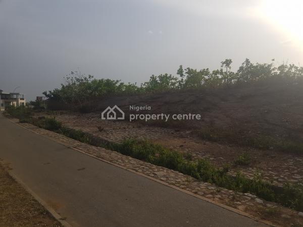 Bare Land of 3375 Sqm, Off Kofi Annan Street, Asokoro District, Abuja, Residential Land for Sale