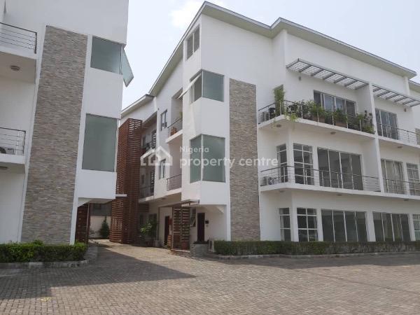 Luxury 3 Bedroom Flat, Ikoyi, Lagos, Flat for Sale