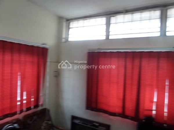 Luxury 5 Bedroom Fully Detached Duplex with 3 Room Bq and Gate House, Olatunji Ayoola Avenue, Obanikoro, Shomolu, Lagos, Detached Duplex for Sale