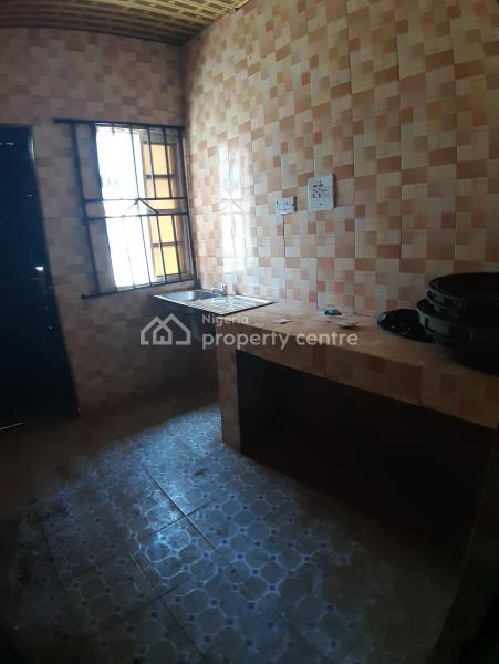 Newly Completed Blocks of Detached and Semi Detached 2 Bedroom Flats, Asero Estate, By Ogd Estate, Abeokuta., Abeokuta North, Ogun, Semi-detached Bungalow for Sale
