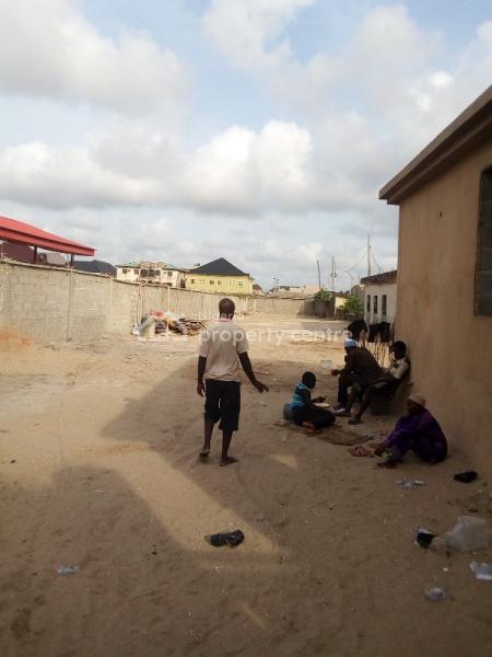 2500sqm, Mobolaji Bank Anthony Way, Adeniyi Jones, Ikeja, Lagos, Commercial Land for Sale