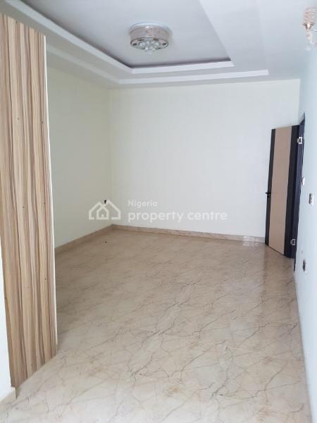 Luxury Special 4 Bedroom Semi Detached Duplex with Bq, Canal View Estate, Osapa, Lekki, Lagos, Semi-detached Duplex for Sale