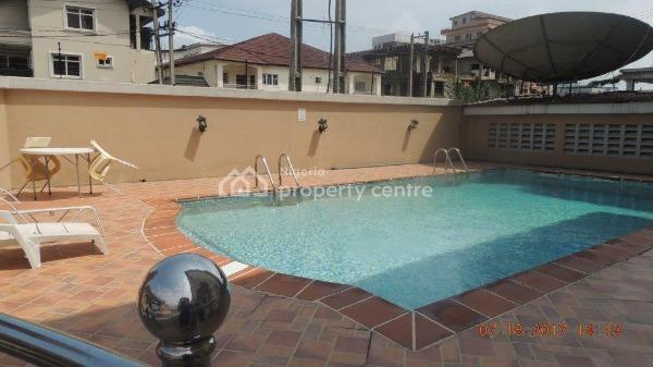 3  Bedroom Terraced Apartment with a Separate Bq, Spring Gate Estate, Palace Road, Oniru, Victoria Island (vi), Lagos, Terraced Duplex for Sale