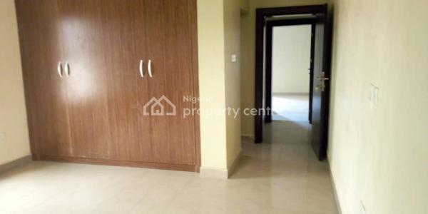 a Tastefully Finished Serviced 2 Bedroom Flat, Jahi, Abuja, Flat for Rent