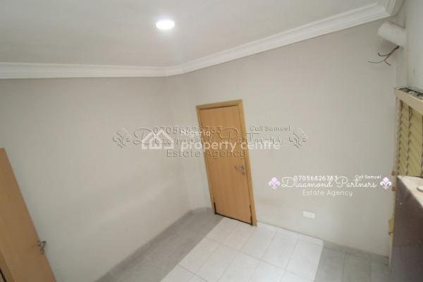 Serviced Self Contained, Ikate Elegushi, Lekki, Lagos, Self Contained (single Rooms) for Rent