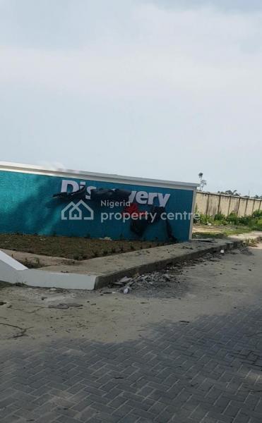 Prime Plot of Serviced Land, Chevron Axis, Lekki Expressway, Lekki, Lagos, Residential Land for Sale