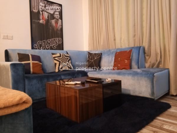 The Magnificent Orange, Off Akingbolagbe Road, Oniru, Victoria Island (vi), Lagos, Mini Flat Short Let