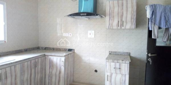 Luxury Finished 2 Bedrooms Serviced Apartment, Jahi, Abuja, Flat for Rent