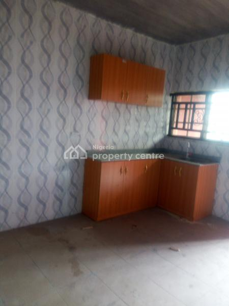 Luxury Newly Renovated 2 Bedroom Bungalow, Newly Renovated 2 Bedroom Flat with Modern Facilities in a Calm and Secured Neighbourhood, Rukpokwu, Port Harcourt, Rivers, Flat for Rent